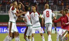 البرلمان المغربي يهنئ منتخب المملكة بعد بلوغ كأس العالم: هنأ البرلمان المغربي المنتخب الوطني لكرة القدم بتأهله إلى نهائيات كأس العالم روسيا…