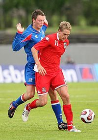 David Edwards (footballer) - Wikipedia, the free encyclopedia