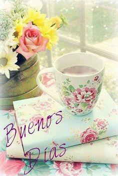 Buenos Dias  http://enviarpostales.net/imagenes/buenos-dias-249/ Saludos de Buenos Días Mensaje Positivo Buenos Días Para Ti Buenos Dias