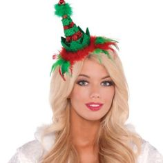 Fashion Elf Headband - Party City