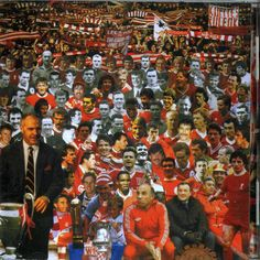 'This is Anfield - Liverpool's Greatest Hits' - Liverpool FC