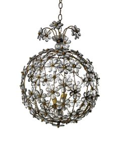 Canopy Designs Redondo Chandelier - Small