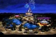 Shanghai Disney Resort opening Spring 2016. Mickey aficionados around the world eagerly await the opening of the Shanghai Disney Resort, the first Disney park in mainland China