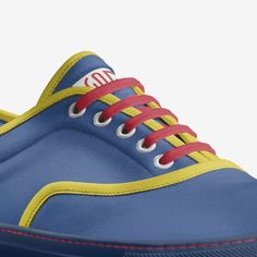 Stockholm is a unique limited edition custom shoe concept designed by G. Classic skater, completely custom made in Italy, featuring pristine italian leather. Exclusive Sneakers, Custom Made Shoes, Star Print, Cotton Lace, White Shoes, Italian Leather, Stockholm, Crocodile, Designer Shoes