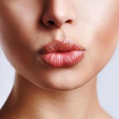 How to get rid of a female moustache or upper lip shadow