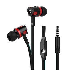 original  JM26 super bass Headphones  3.5mm earphone In-Ear  headset Earphones  stereo for Phone MP3 Player