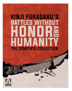 Battles Without Honor and Humanity: The Complete Collection [Limited Edition]