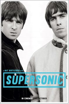 Supersonic, Oasis