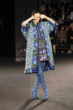 Kenzo x H&M Autumn/Winter 2016 Ready-To-Wear Collection | British Vogue