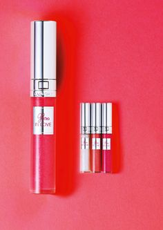 Gloss in love Lancôme http://www.vogue.fr/beaute/buzz-du-jour/diaporama/gloss-in-love-lancome/12883
