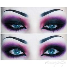 gothic makeup us for the hottest ne - Gothic Eye Makeup, Witch Makeup, Dark Makeup, Fantasy Makeup, Smokey Eye Makeup, Dark Fairy Makeup, Makeup Inspo, Makeup Art, Makeup Inspiration