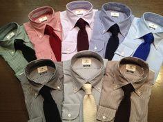 shirts x knits