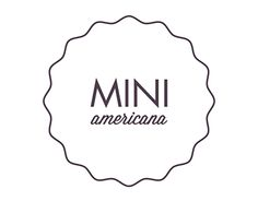 """Check out new work on my @Behance portfolio: """"Mini Americana - vintage clothes"""" http://be.net/gallery/36483185/Mini-Americana-vintage-clothes"""
