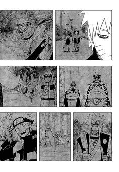 Чтение манги Наруто 44 - 405 Наследие Джирайи - самые свежие переводы. Read manga online! - ReadManga.me