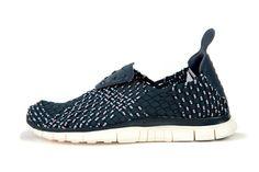 eb331fa33b37 Nike 2013 Fall Free Woven 4.0