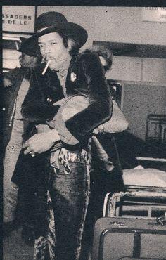 Jimi arriving in - Milan, Band Of Gypsys, Electric Ladyland, Gary Clark Jr, Hey Joe, First Boyfriend, Jimi Hendrix Experience, Psychedelic Music, Rock Groups, Rock Legends