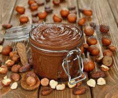 Receita de Nutella Caseira – Sabor original