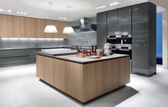 How to Correctly Design and Build a Kitchen