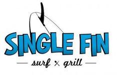 Single Fin Surf Grill