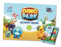 Exciting news! The Badanamu Story Time Level 2 is coming this week! The level 2 is dinosaur theme. We invite your little ones to reading adventures with the new Badanamu dinosaur friends! Play To Learn, Learn To Read, Invite, Invitations, Exciting News, Story Time, Book Activities, Little Ones, Adventure