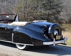 Pick of the Day is a 1941 Lincoln Continental convertible, a full classic at a bargain price