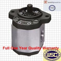 Caproni Hydrauli Gear Pumps on Made-in-China.com