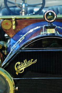 .Cadillac..Re-Pin Brought to you by #houseofinsuranceEugene