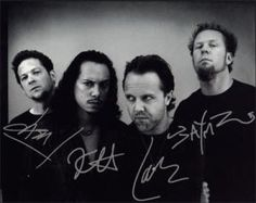 """METALLICA - They opened the Freddie Mercury Tribute concert and recorded a cover of """"Stone Cold Crazy."""" According to Wikipedia: Metallica is influenced by early heavy metal and hard rock bands and artists such as Black Sabbath, Deep Purple, Led Zeppelin, Queen, Ted Nugent, AC/DC, Rush, Aerosmith, and Scorpions . . ."""