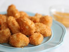 ... -Carb Chicken Nuggets with Almond Meal (South Beach Diet Friendly
