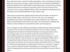 Pottermore: Draco Malfoy Part 6 Harry Potter Pottermore, Harry Potter Marauders, Harry Potter Facts, Harry Potter Movies, Slytherin House, Slytherin Pride, Hogwarts, Dramione, Drarry