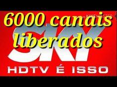 ANTENA DIGITAL CASEIRA COM ANTENA DE SATÉLITE II - TIRANDO DÚVIDAS - YouTube