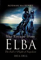The Escape From Elba, now available for your ereader