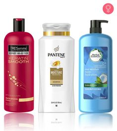 You don't need to empty your wallet to get gorgeous hair. A regular drugstore shampoo can give you the best results even in times of financial crunch. Check out this list of the best drugstore shampoos available on the market right now. Drugstore Shampoo, Thickening Shampoo, Sulfate Free Shampoo, Moisturizing Shampoo, Shampoo Brush, Shampoo For Wavy Hair, Dry Hair, Good Shampoo And Conditioner, Beauty