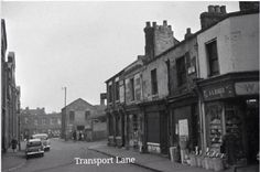 View all the latest pictures in the gallery, More unseen images of Longton: Bert Bentley Collection, on Stoke Sentinel. Unseen Images, Make Way, Old Street, Bus Station, Stoke On Trent, Local History, Transportation, Past, To Go