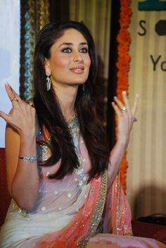 Kareena Kapoor #Bollywood #Style #Fashion