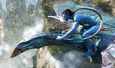 'I may not be much of a horse guy, but I was born to do this.' - Jake Sully... #JamesCameron #JakeSully #Avatar #Pandora .. See more... https://www.facebook.com/media/set/?set=a.430199057083564.1073741826.124222654347874&type=3
