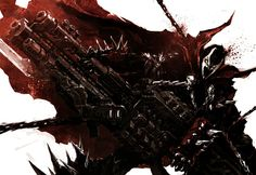 Spawn wallpaper. Its your burial ladies and gentlemen! So lets make some noise!