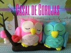 Laura Biscuit - Casal de Coruja - YouTube