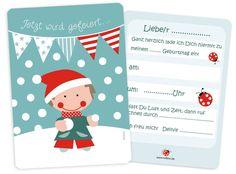 Einladungskarten Kindergeburtstag Basteln Vorlagen : Kindergeburtstag  Einladung Selber Basteln Vorlagen   Kindergeburtstag Einladung    Kindergeburtstag ...