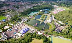 Tomorrowland - Belgium #location