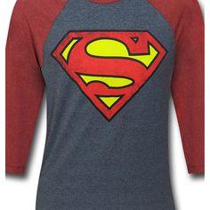 Official Batman V Superman Fear The Batman T Shirt DC Comics Red Small XXL