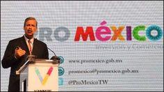 Empresarios extranjeros tienen un 'gran apetito' por concretar negocios en México http://noticiasdechiapas.com.mx/nota.php?id=85838