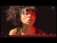 Hiromi The Trio Project - Desire (Live Fuji Rock Festival '12) (+playlist)