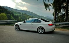 This amazing thing is undeniably a remarkable design philosophy. 2008 Bmw M3, Bmw M3 Coupe, Bmw Performance, Bmw 535i, Bavarian Motor Works, Car Goals, Bmw M4, Vans, Modified Cars