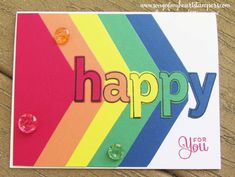 Lined alphabet framelits rainbow diecut sizzix stampin up stamps scrapbooking letters