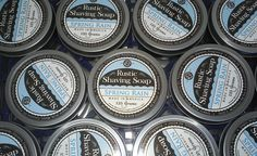 Spring Rain Rustic Shave Soap: Rainy, salty mist green notes made up of basil, green leaf and ozone notes with added notes of muguet lily, rose and jasmine bring out the touch of violet in the blend for sweetness. Also bottom notes of Sandalwood and tonka to round out the earthy, coast like feel.