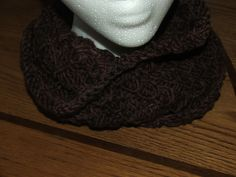 Pure Delight Cowl by MelmonkeysZoo on Etsy, $25.00