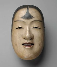Japanese Masks | Masks have been a part of Japanese culture for centuries and were ...