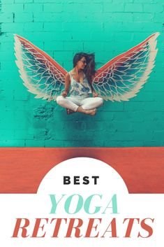 Are you looking for a yoga retreat? Check our top 6 Yoga Retreats around the world and find yours! Are you looking for a yoga retreat? Check our top 6 Yoga Retreats around the world and find yours! Ashtanga Yoga, Yoga Régénérateur, Vinyasa Yoga, Yin Yoga, Yoga Meditation, Yoga Benefits, Health Benefits, Health Tips, Yoga Inspiration