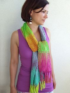 Check out this item in my Etsy shop https://www.etsy.com/listing/386064118/confetti-rainbow-multicolor-hand-dyed